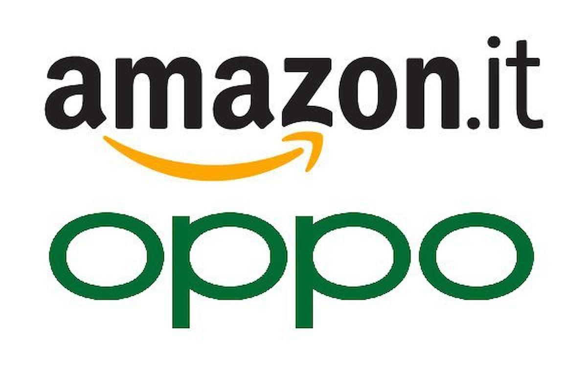 OPPO sbarca su Amazon Italia con questi smartphone (e presto aggiungerà al suo catalogo tanti altri prodotti)