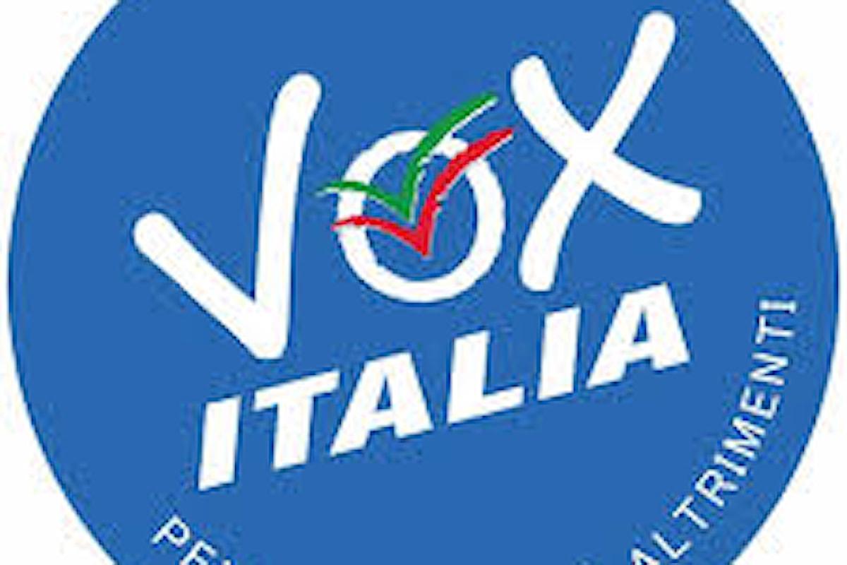 Reggio Calabria: Toscano (Vox Italia), sosterremo candidatura a sindaco di Giuseppe Bombino