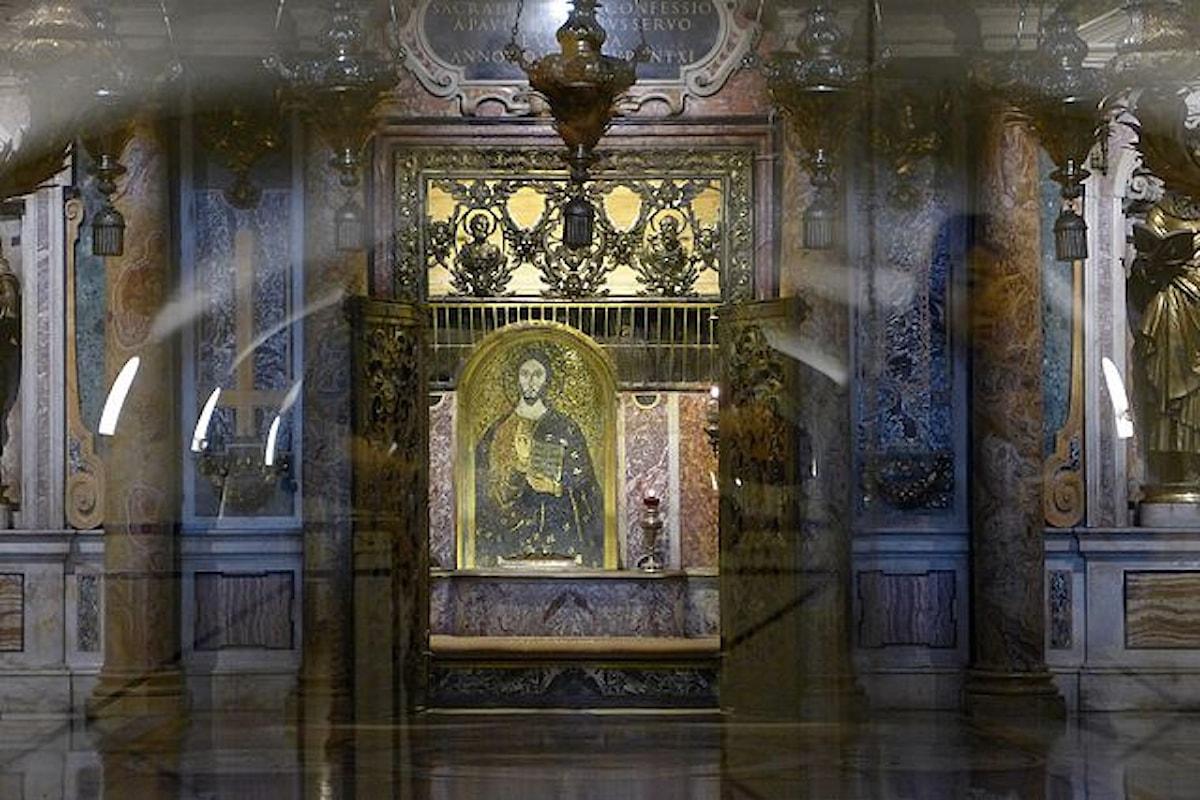 I 7 imperdibili tesori della Basilica di San Pietro - 1°