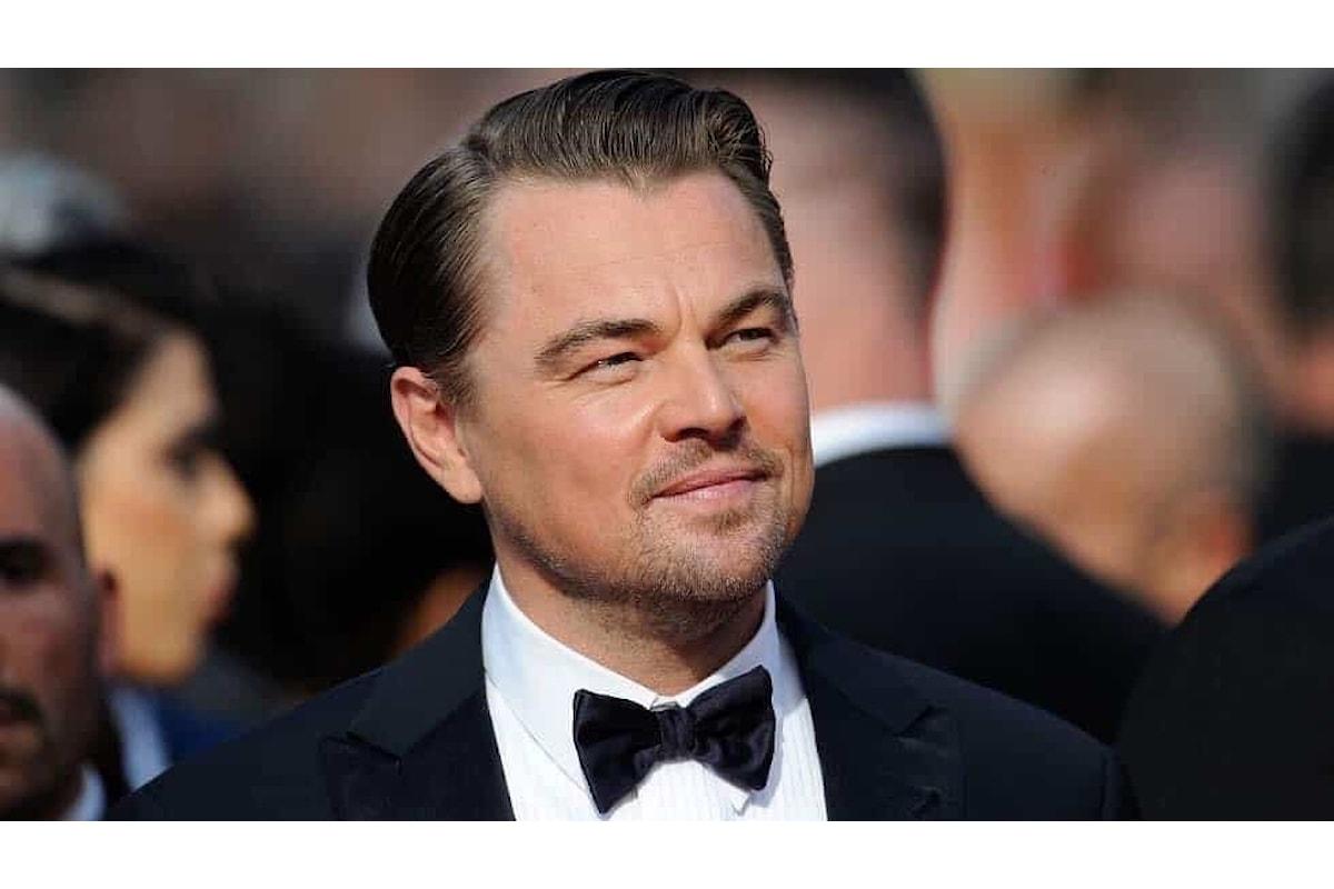 Leonardo DiCaprio lancia America's Food Fund per finanziare la fornitura di cibo ai più bisognosi durante l'emergenza Coronavirus