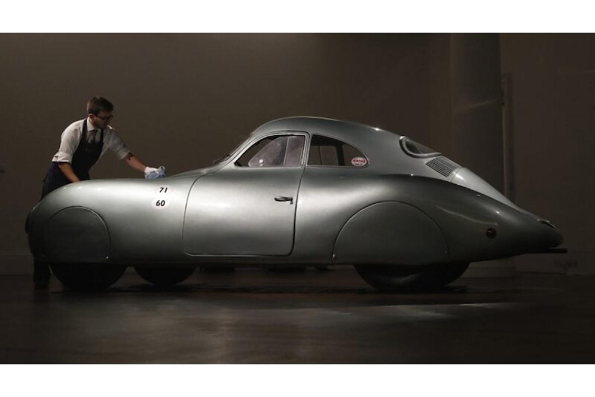 La vera storia di Ferdinand Porsche creatore di uno dei marchi auto tra i più apprezzati al mondo