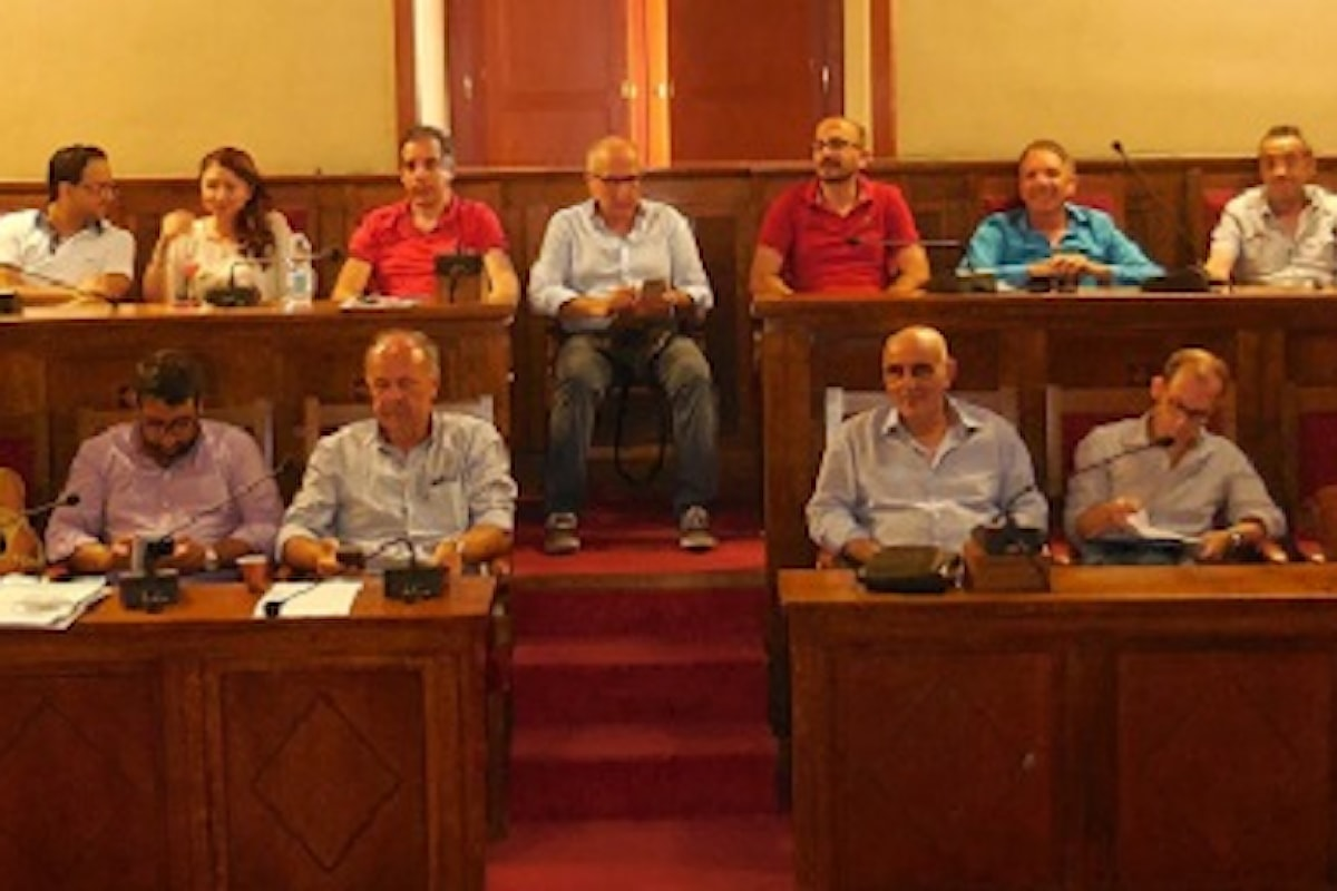Milazzo (ME) - Nuovo documento dei 15 Consiglieri dopo la replica del Sindaco