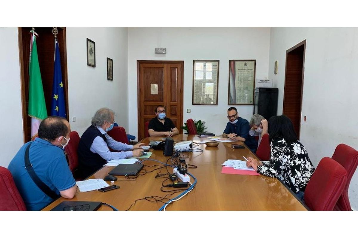 Milazzo (ME) - Orari estivi, Ruello incontra rappresentanti dell'azienda trasporti