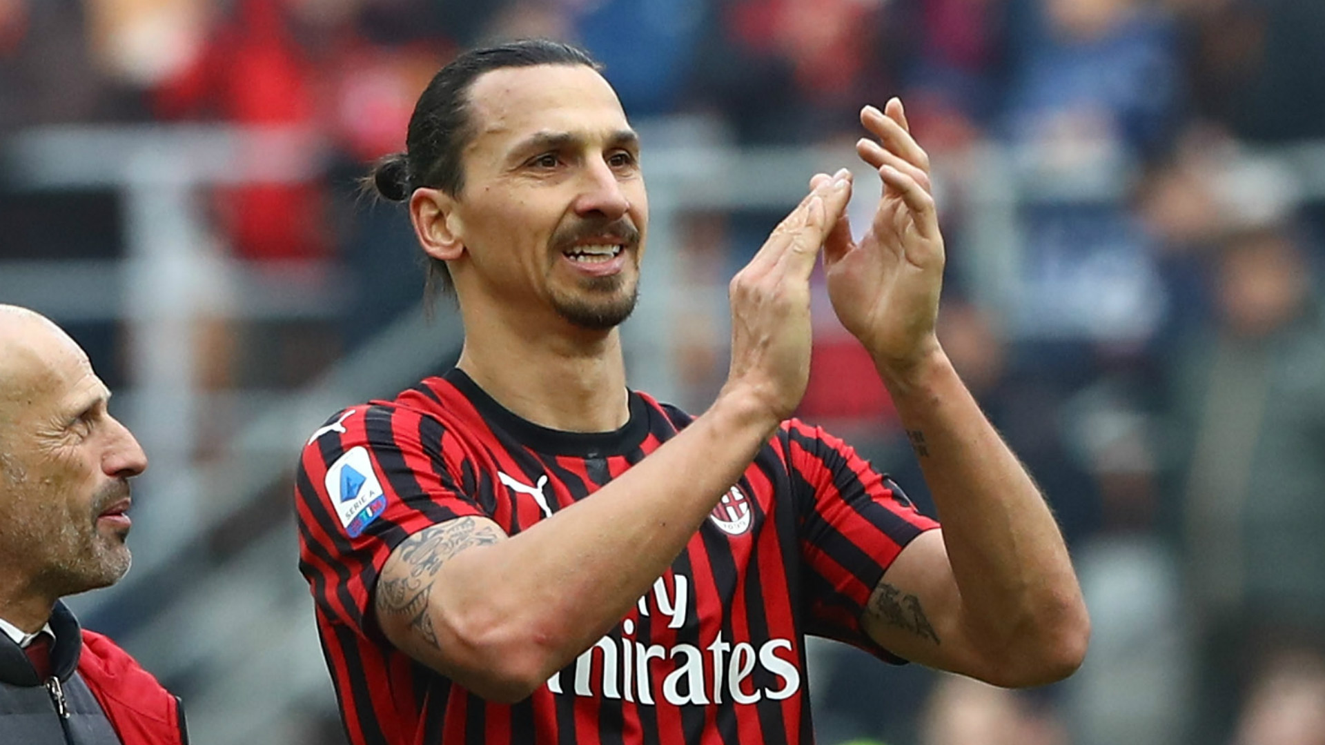 Milan, a fine stagione l'addio di Ibrahimovic. Pronto il suo possibile sostituto?