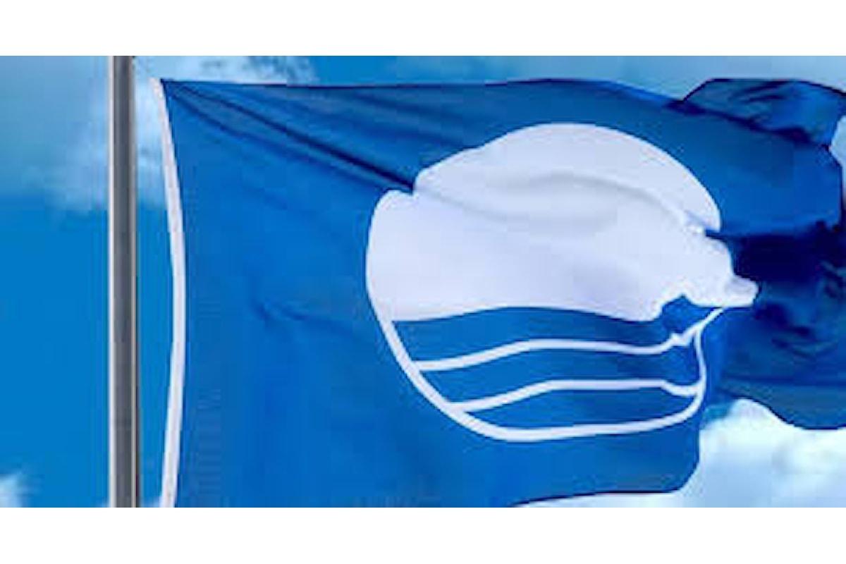 Mari italiani più puliti nel 2020: aumentano quest'anno le bandiere blu