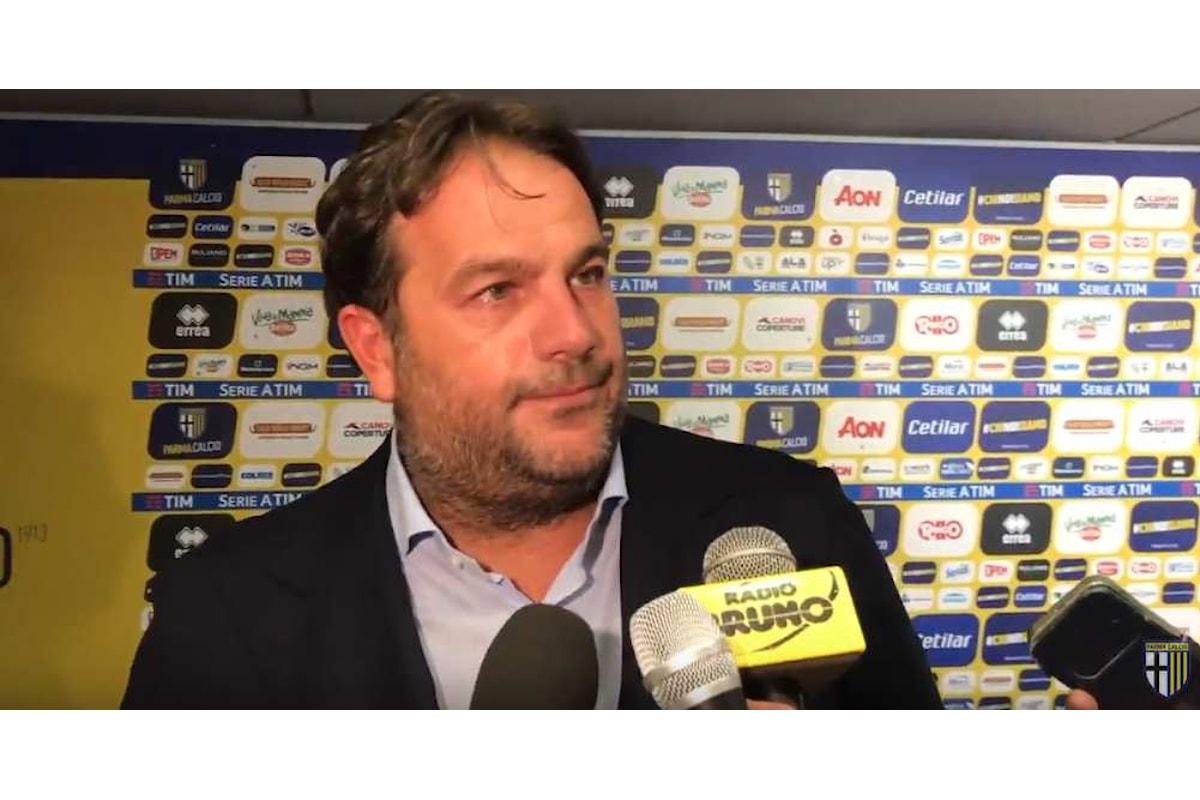 Parma, primo regalo di Faggiano a D'Aversa per la prossima stagione