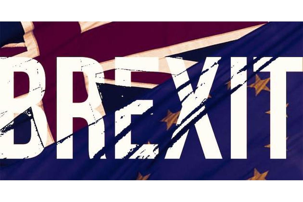 Commercio, l'intesa tra UE e Regno unito torna in bilico