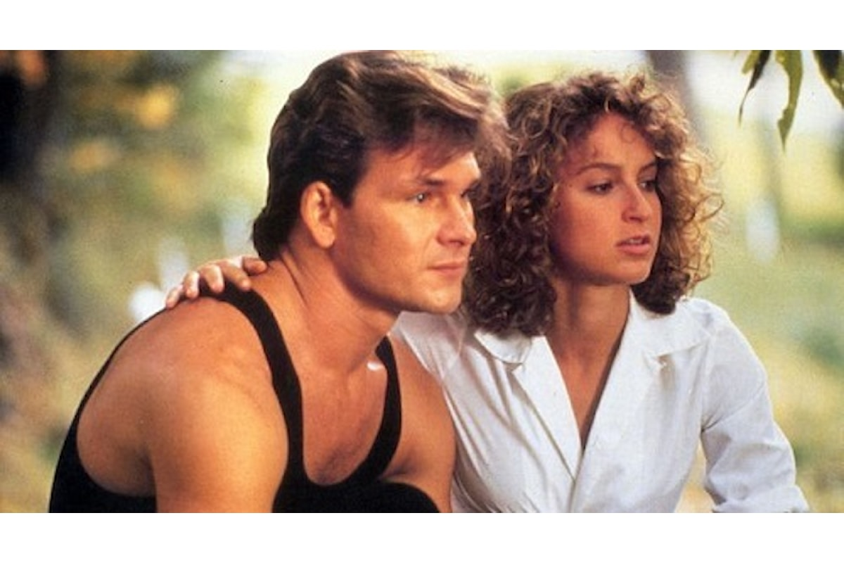 Dirty Dancing, Jennifer Grey lavora a un sequel del film