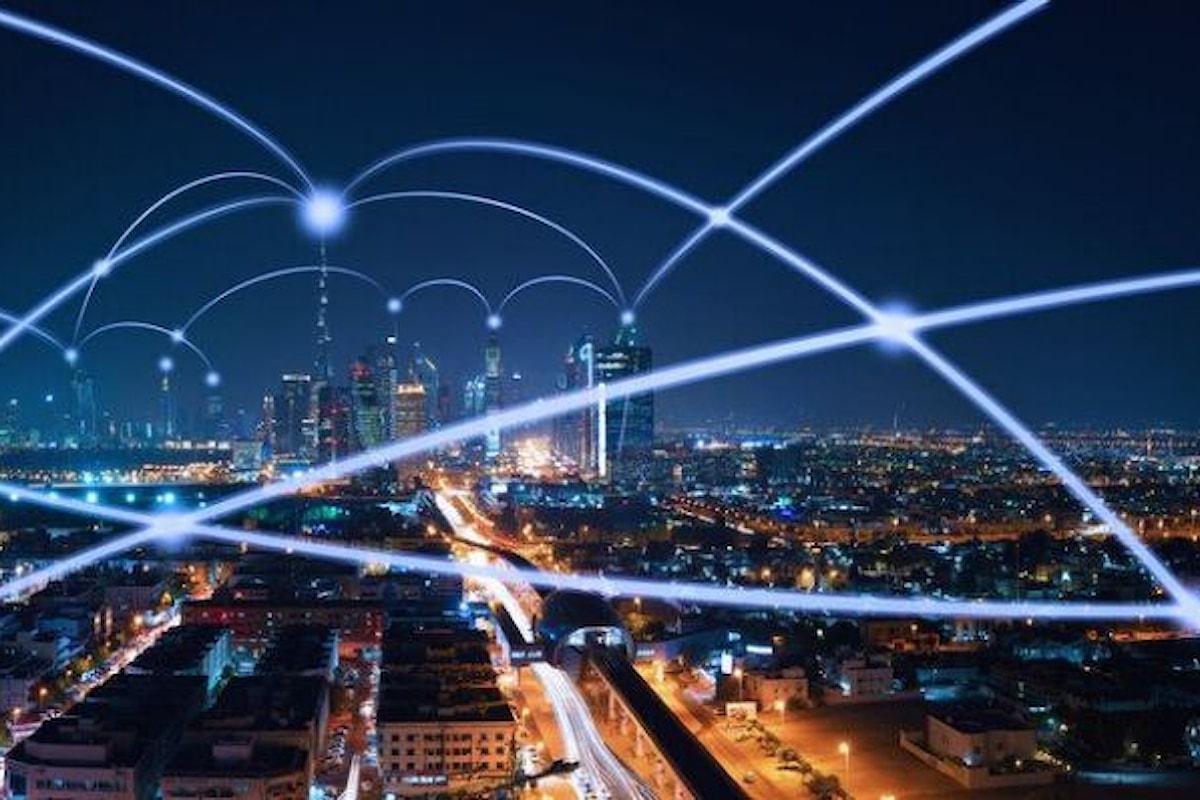Milazzo (ME) - Il Comune ammesso al finanziamento per il WiFi in città