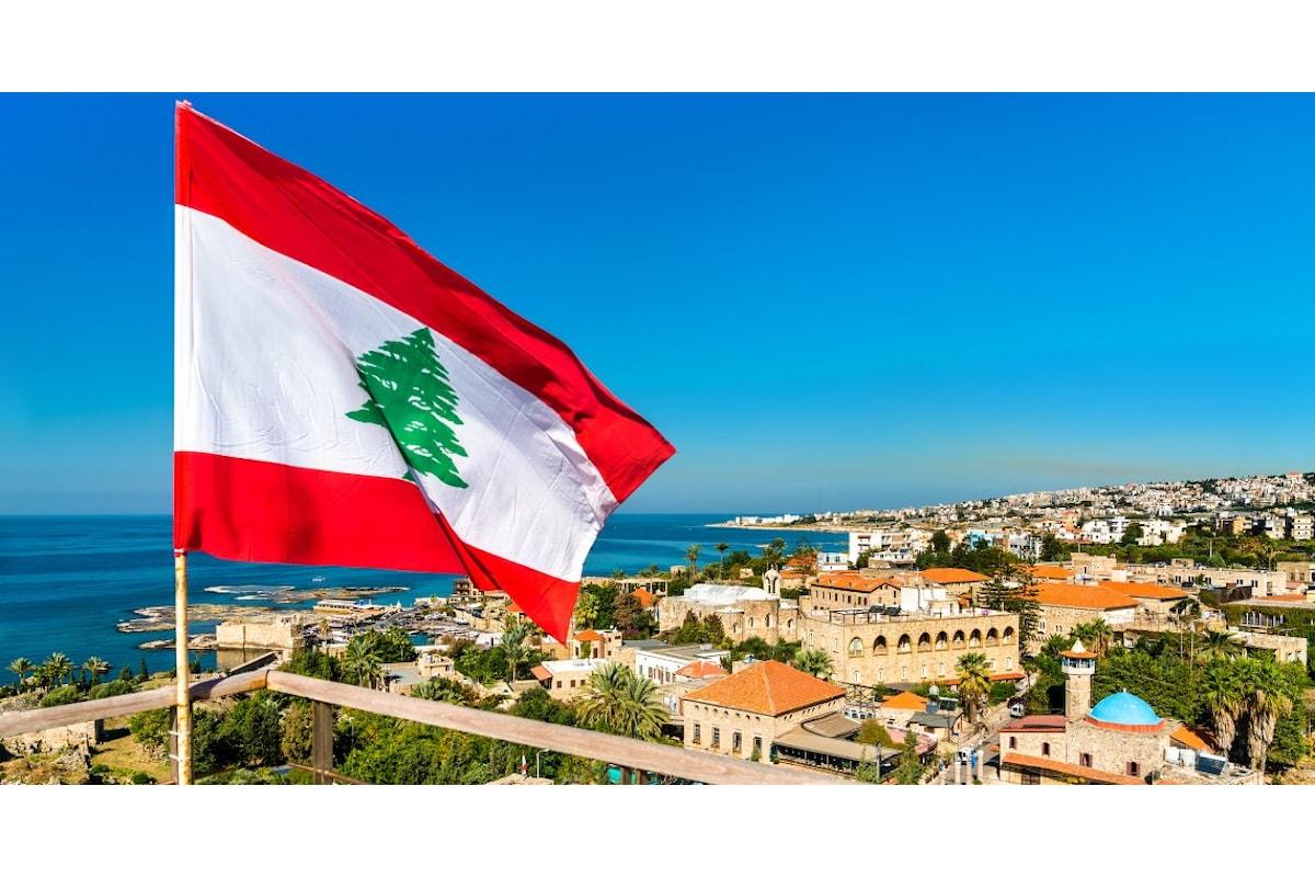 Svalutazione choc della Lira libanese, per il Paese dei cedri è crisi nera
