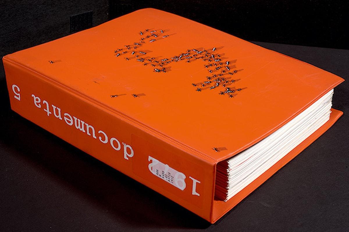 Corso online: Strutturare un catalogo d'arte