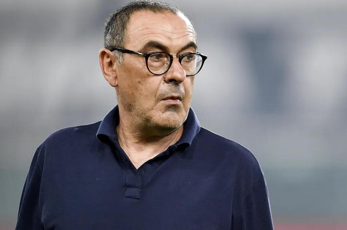La Juventus ringrazia Sarri per il nono scudetto... e lo esonera