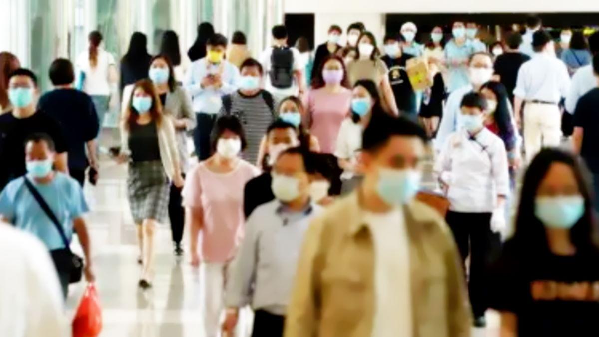 Covid al 25 settembre: sfiorano i 2mila i nuovi casi di contagio nelle ultime 24 ore