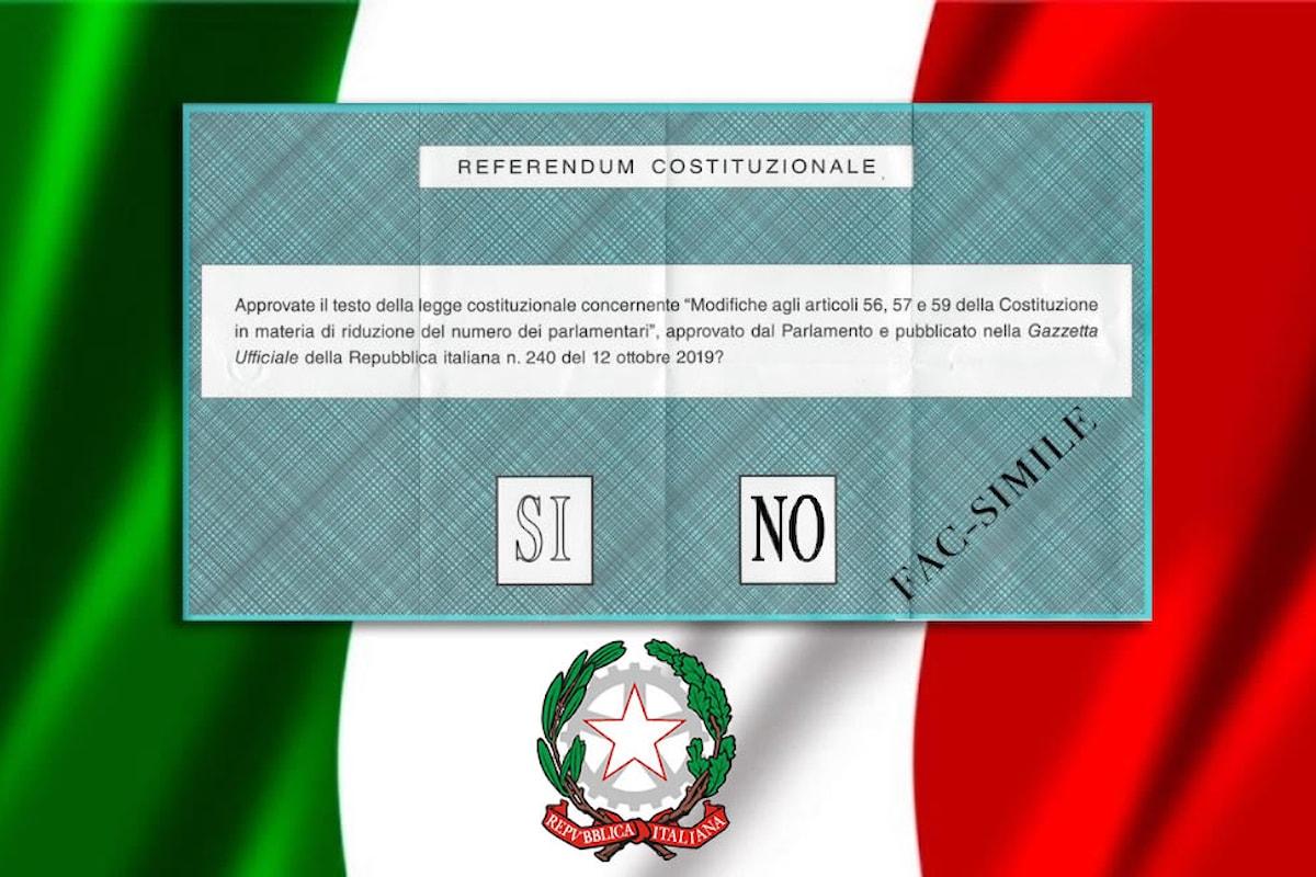 Referendum, Regionali e Comunali 2020 al tempo del Covid19