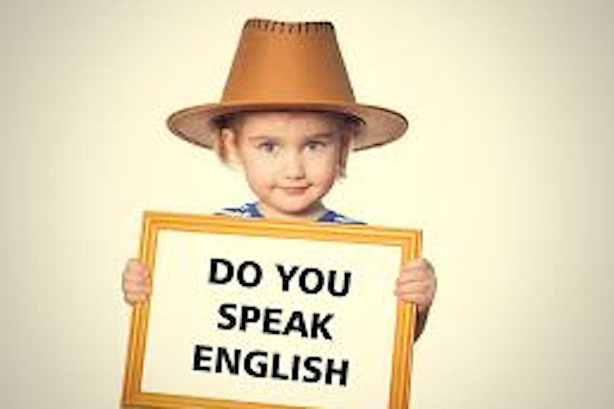 L'importanza di conoscere le lingue straniere per relazionarci. Una prof. ci spiega perché i bambini imparano prima degli adulti