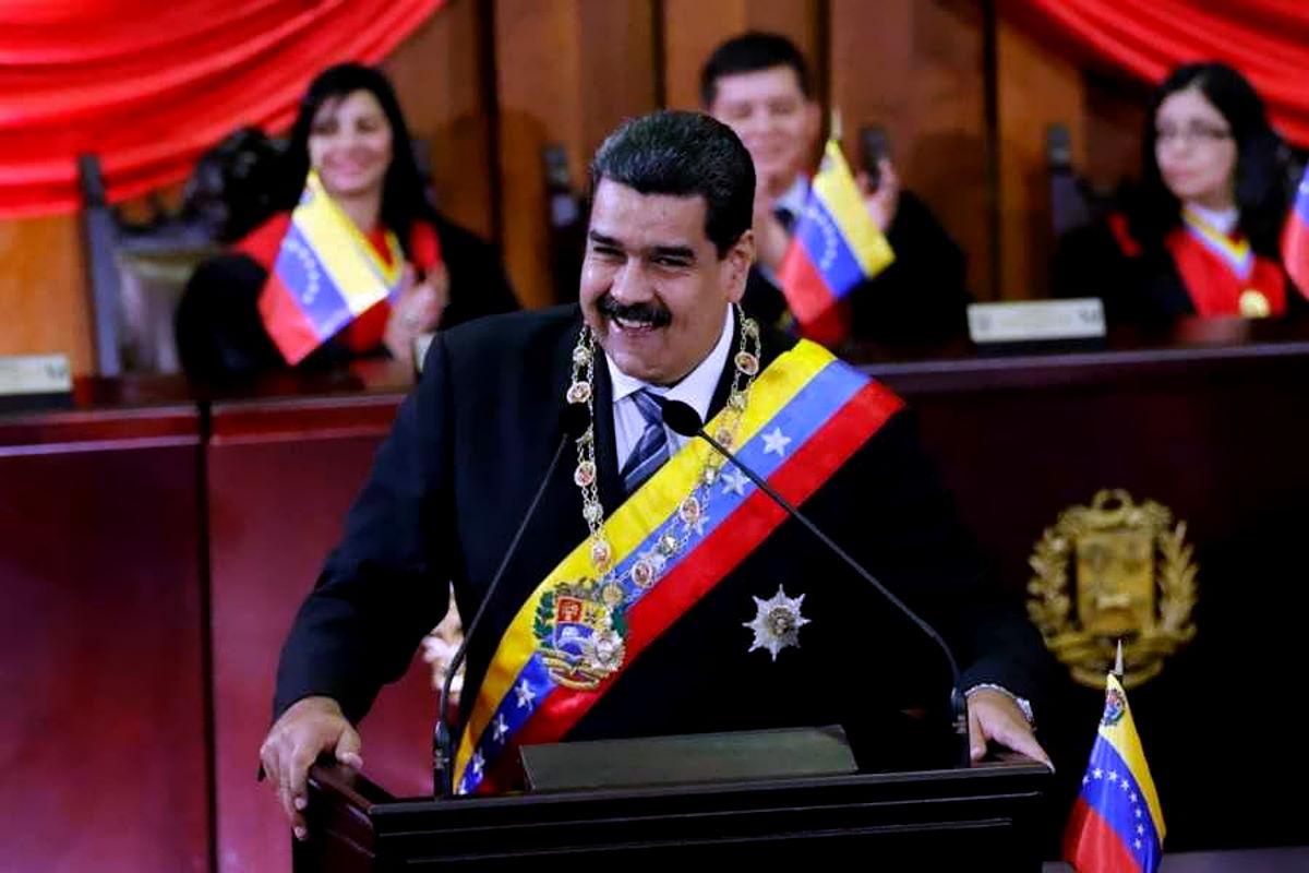 Il Consiglio per i diritti umani dell'Onu ha accusato il Venezuela di crimini contro l'umanità