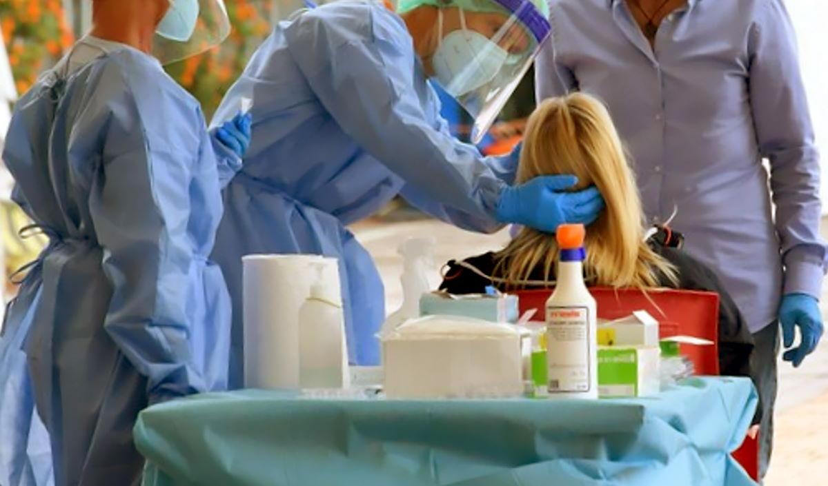Covid al 3 settembre: aumentano leggermente i nuovi casi, raddoppiati i ricoveri in terapia intensiva in poco più di una settimana
