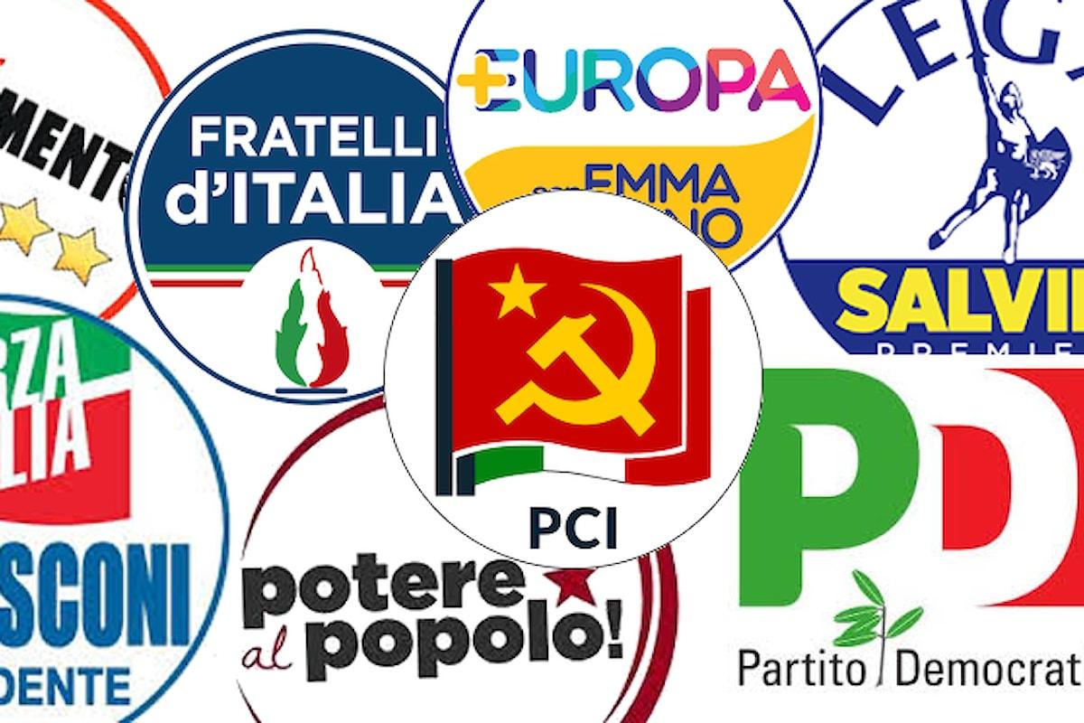 Referendum e regionali: soddisfazione Dem ma non per gli sconfitti a 5 Stelle e Salvini