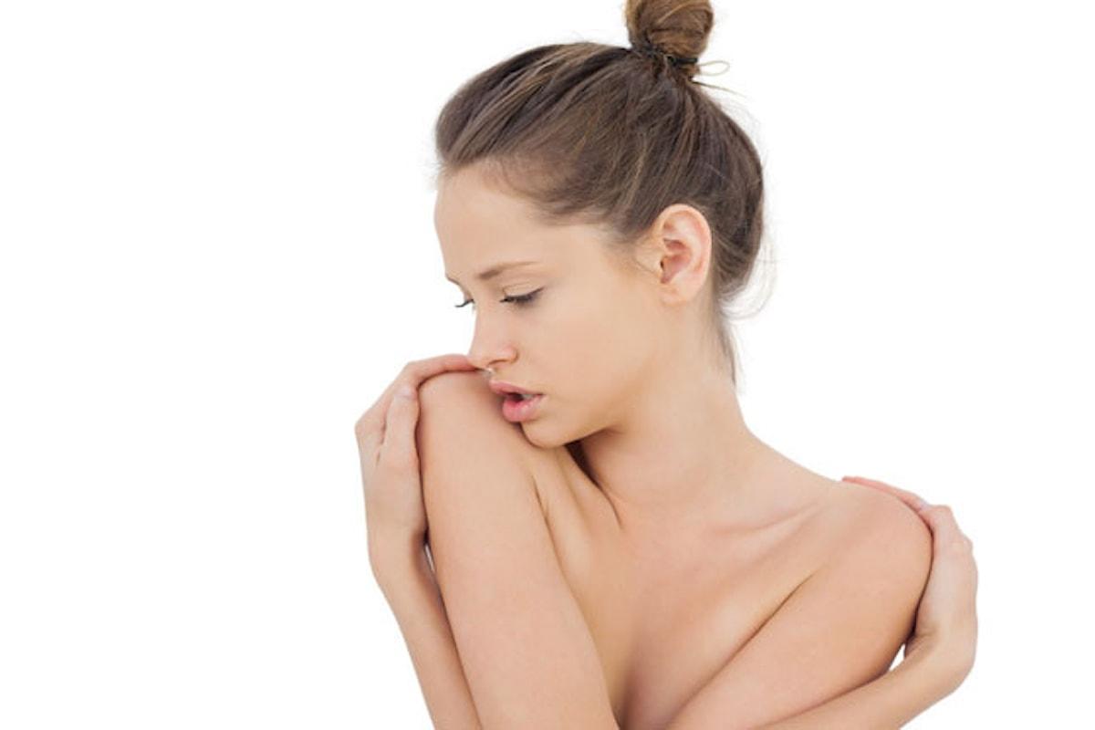L'arrossamento vulvare