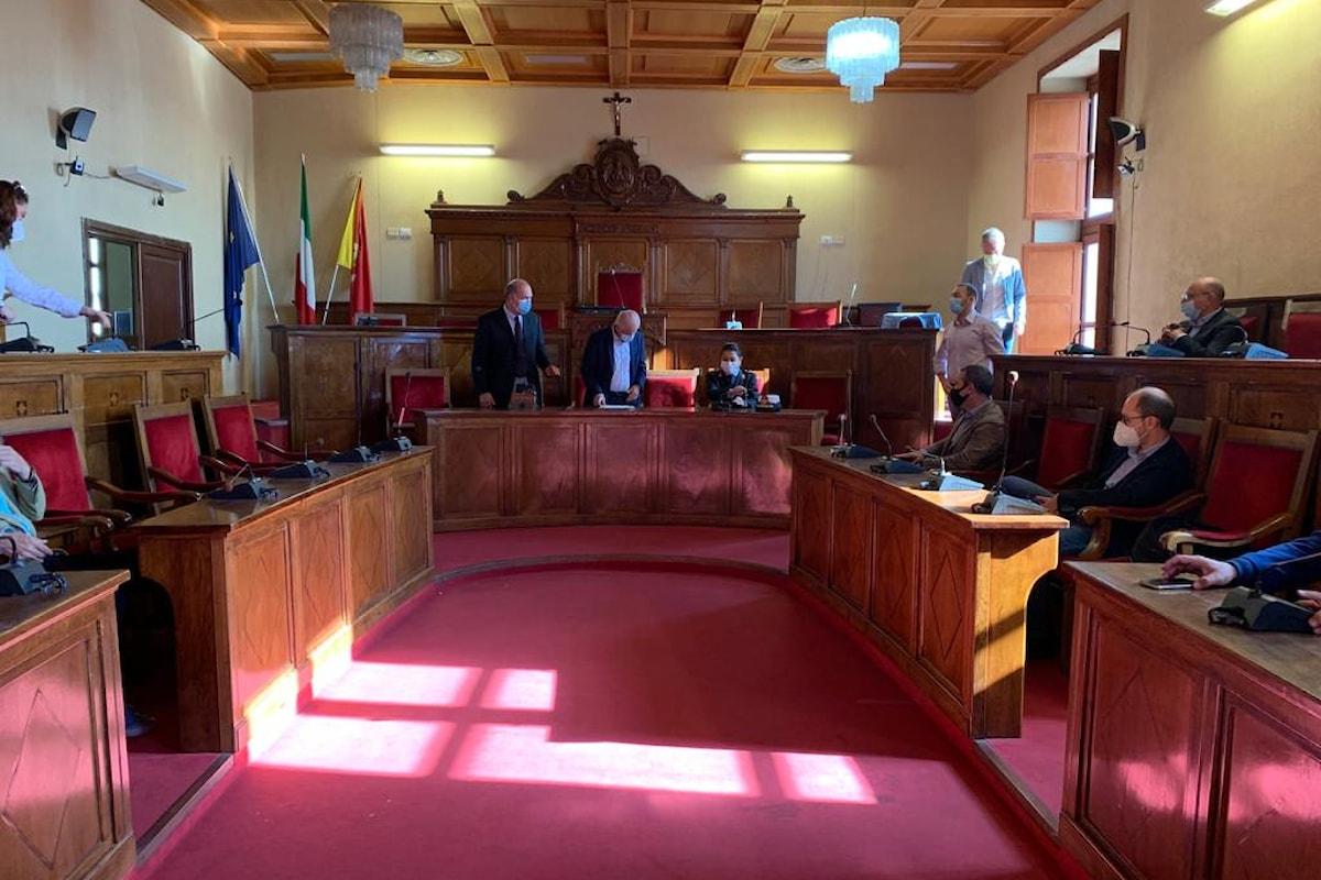 Milazzo (ME) - I sette Assessori hanno prestato giuramento