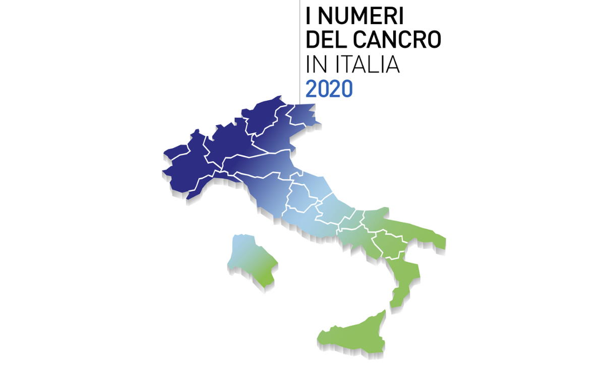 I numeri del cancro in Italia: pubblicata l'edizione 2020