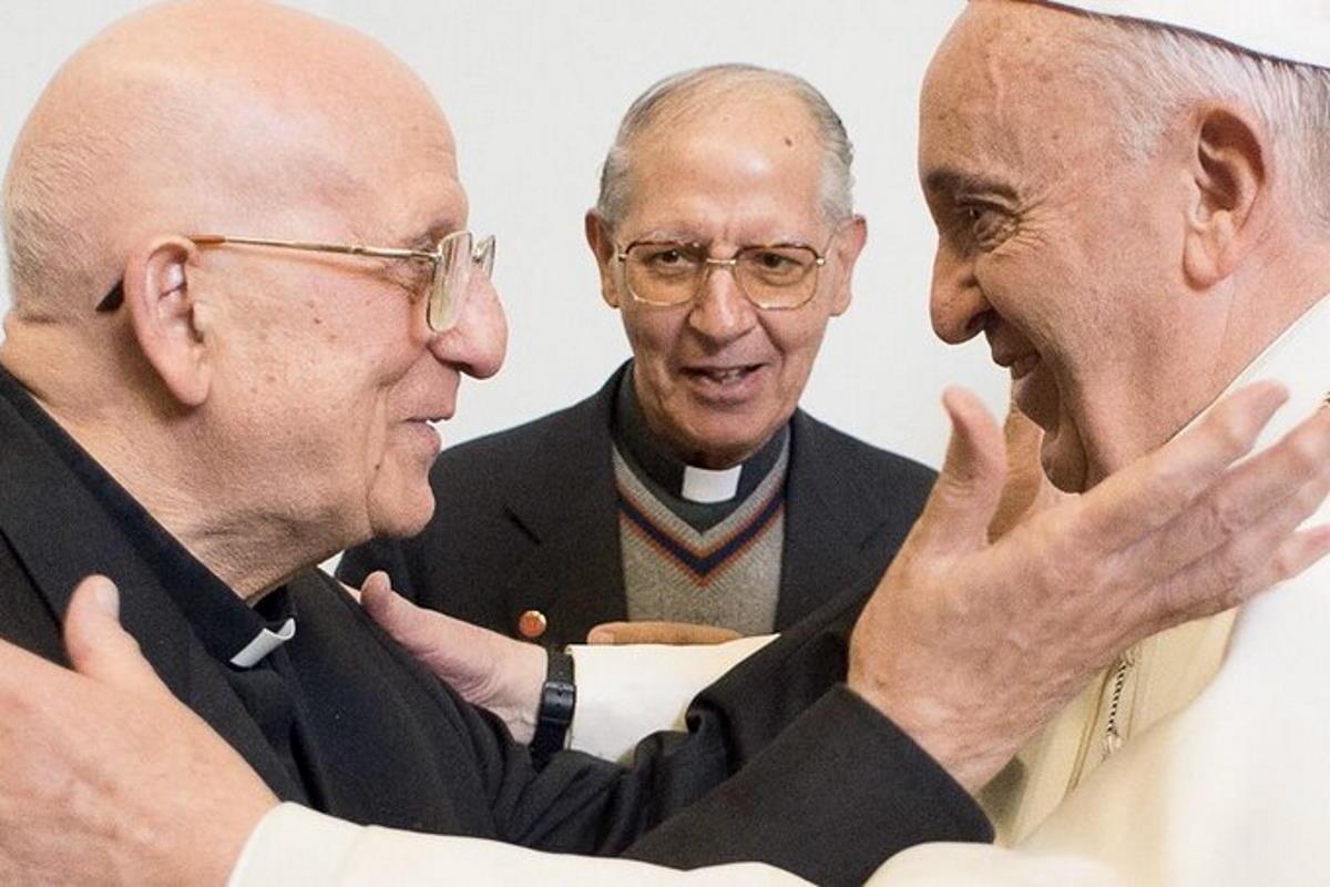 È morto all'età di 91 anni padre Bartolomeo Sorge: fu direttore de La Civiltà Cattolica