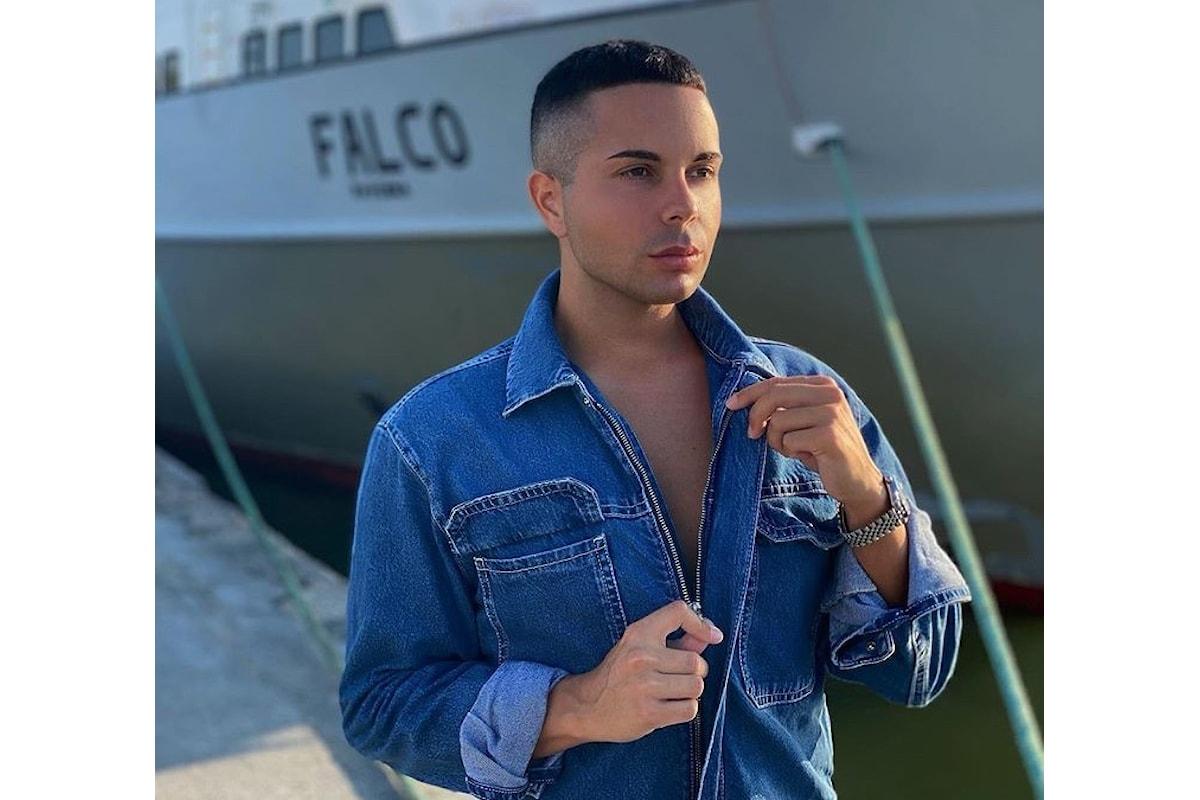 Federico Rutali: l'influencer che ha messo all'asta la sua verginità