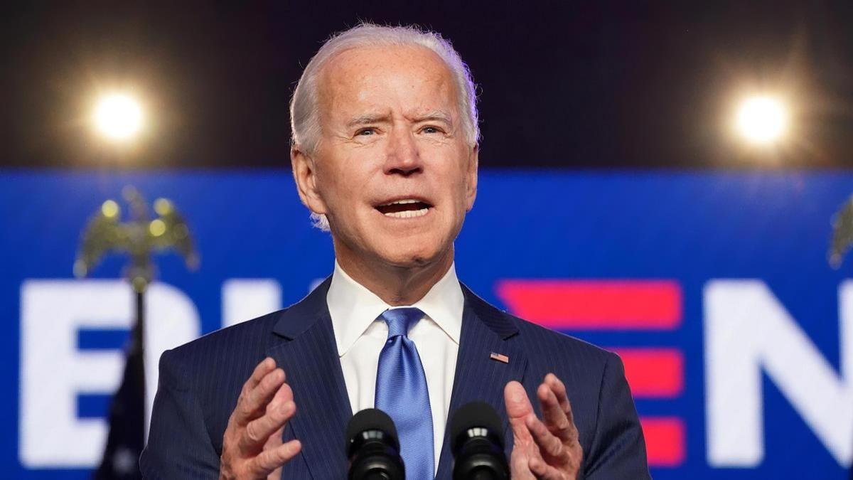 L'America è tornata, ha detto Biden annunciando le prime nomine nei posti chiave della sua amministrazione