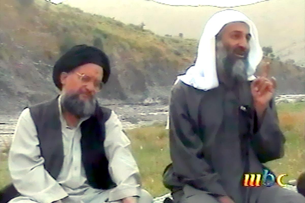 Sarebbe morto per cause naturali Ayman al-Zawahiri, numero uno di Al Qaida e successore di Osama Bin Laden