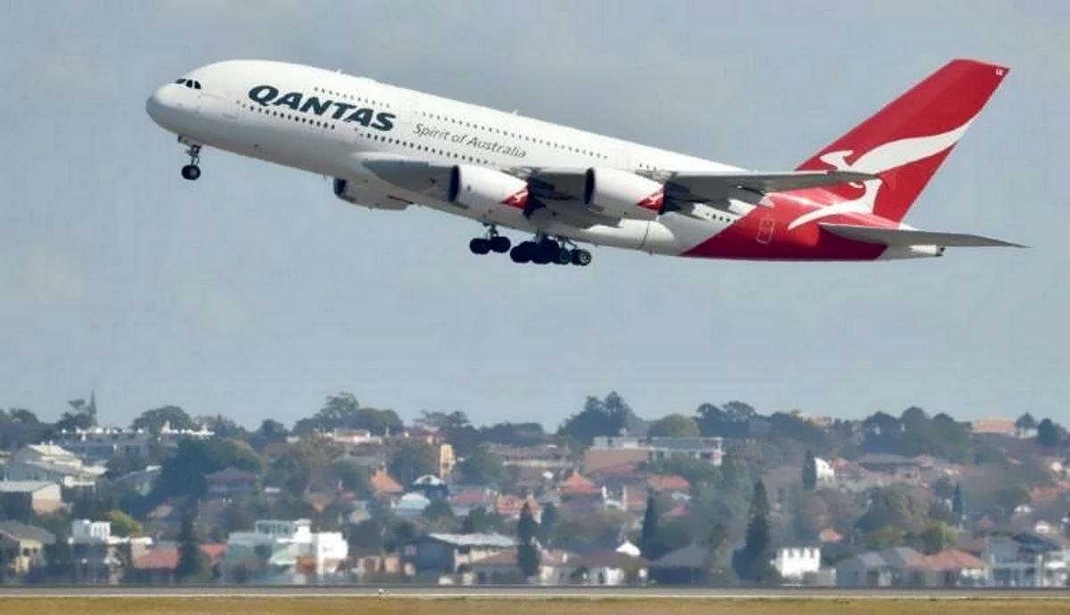 Se il vaccino anti Covid sarà disponibile, per volare con Qantas bisognerà dimostrare di essere vaccinati