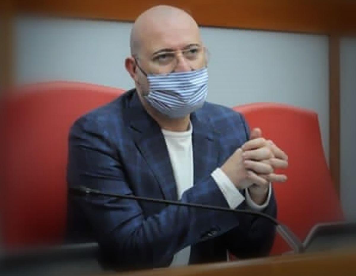 Covid: anche Stefano Bonaccini tra i malati eccellenti