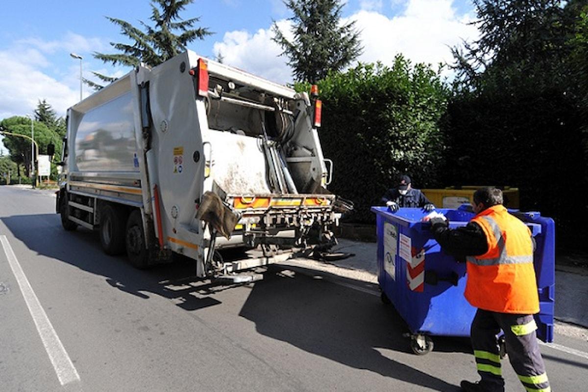 Milazzo (ME) - Discarica chiusa da domenica, nuova emergenza rifiuti
