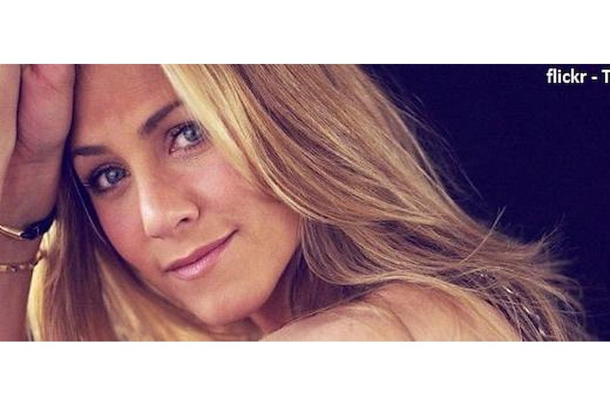 Jennifer Aniston supera i 35 milioni di follower su Instagram