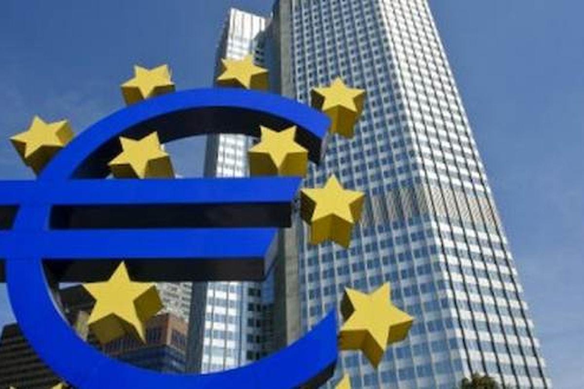 Eurozona, la Banche Centrale estende durata e scadenza del piano PEPP