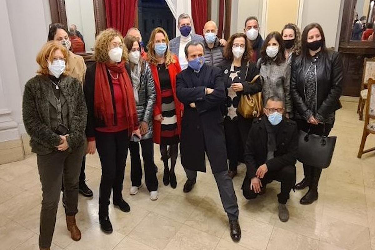 Messina - Palazzo dei Leoni, firmato il contratto di stabilizzazione per novanta precari