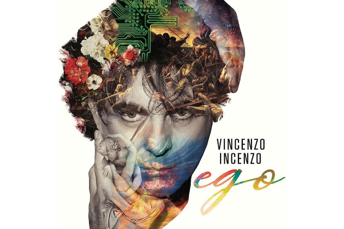 PIANO, VOCE… E PASSI DI DANZA, speciale concerto natalizio di Vincenzo Incenzo ore 21