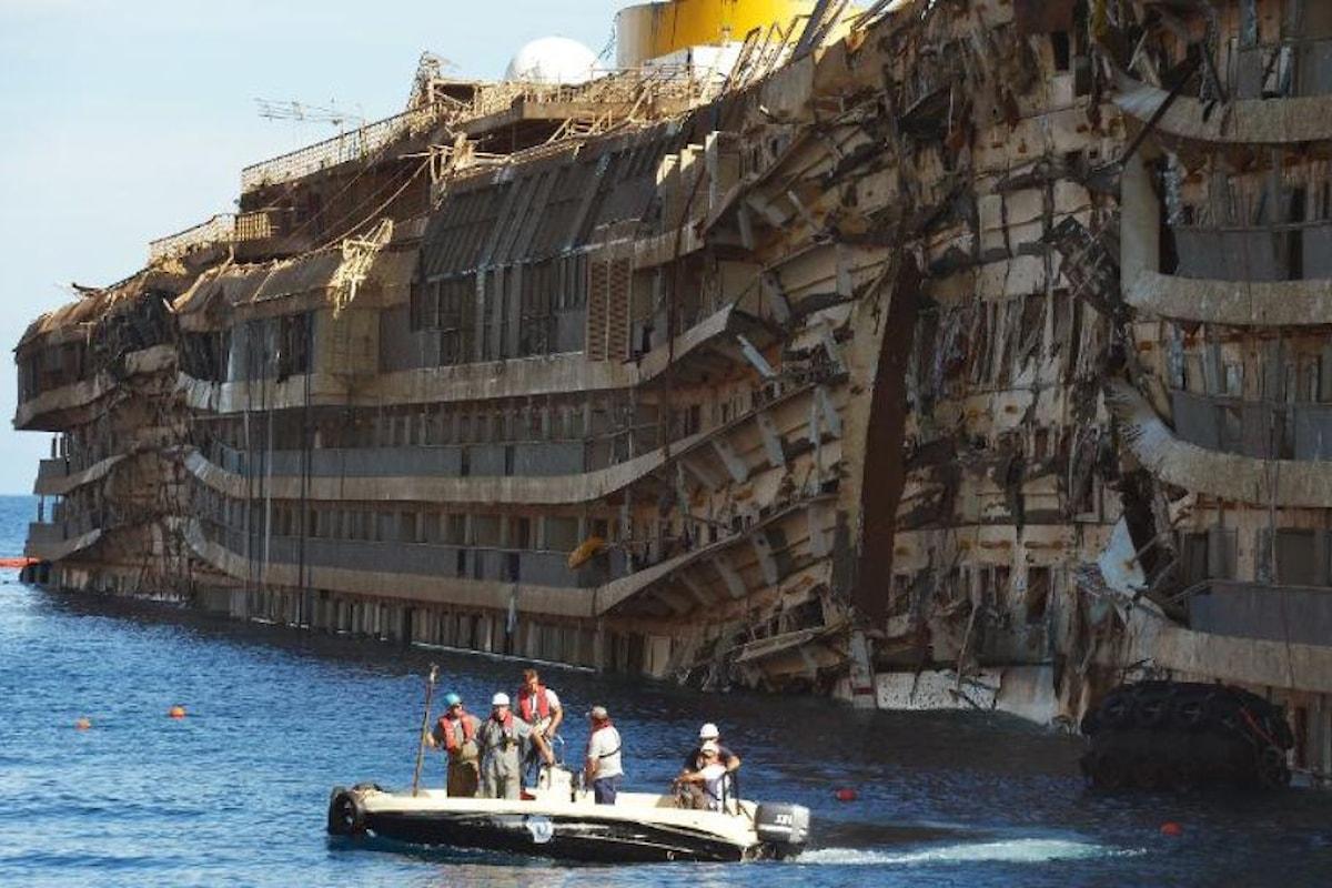 Love Boat: il caso Costa Concordia - I Parte