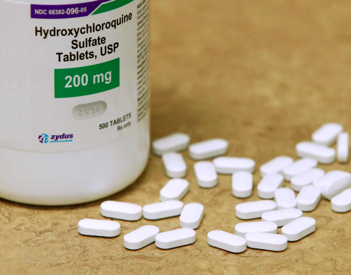 Il Consiglio di Stato ordina l'uso dell'idrossiclorochina come farmaco anti Covid che l'Aifa aveva vietato