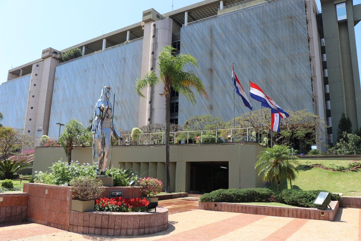 Costo del denaro, il Paraguay non fa modifiche nel meeting prenatalizio
