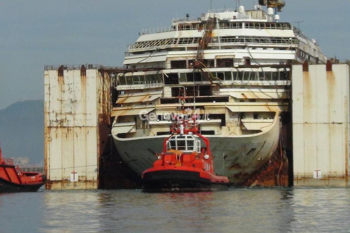 Love Boat: il caso Costa Concordia - II Parte