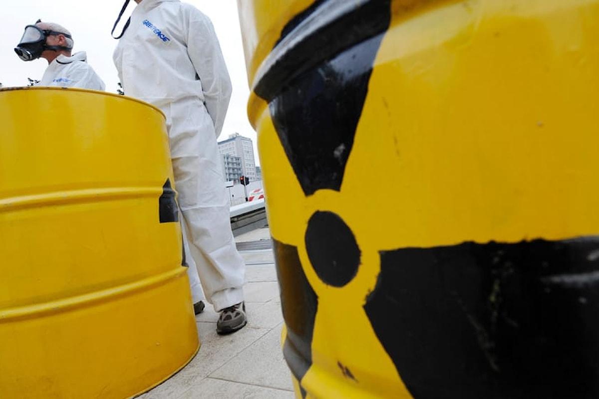 WWF: sullo stoccaggio dei rifiuti radioattivi occorrono trasparenza e partecipazione