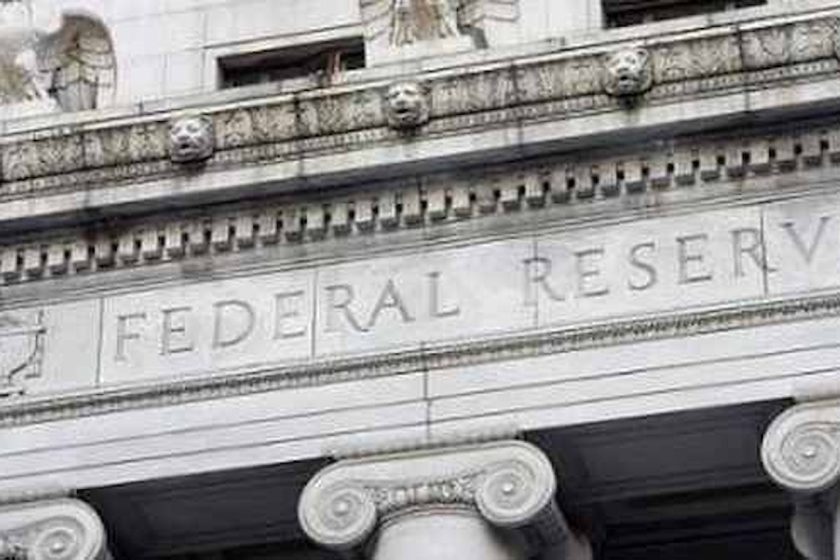 FED, avvertimento forte a mercati: la ripresa sarà lunga e faticosa