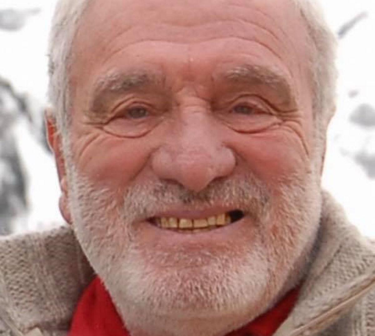 Morto a 91 anni il grande alpinista Cesare Maestri