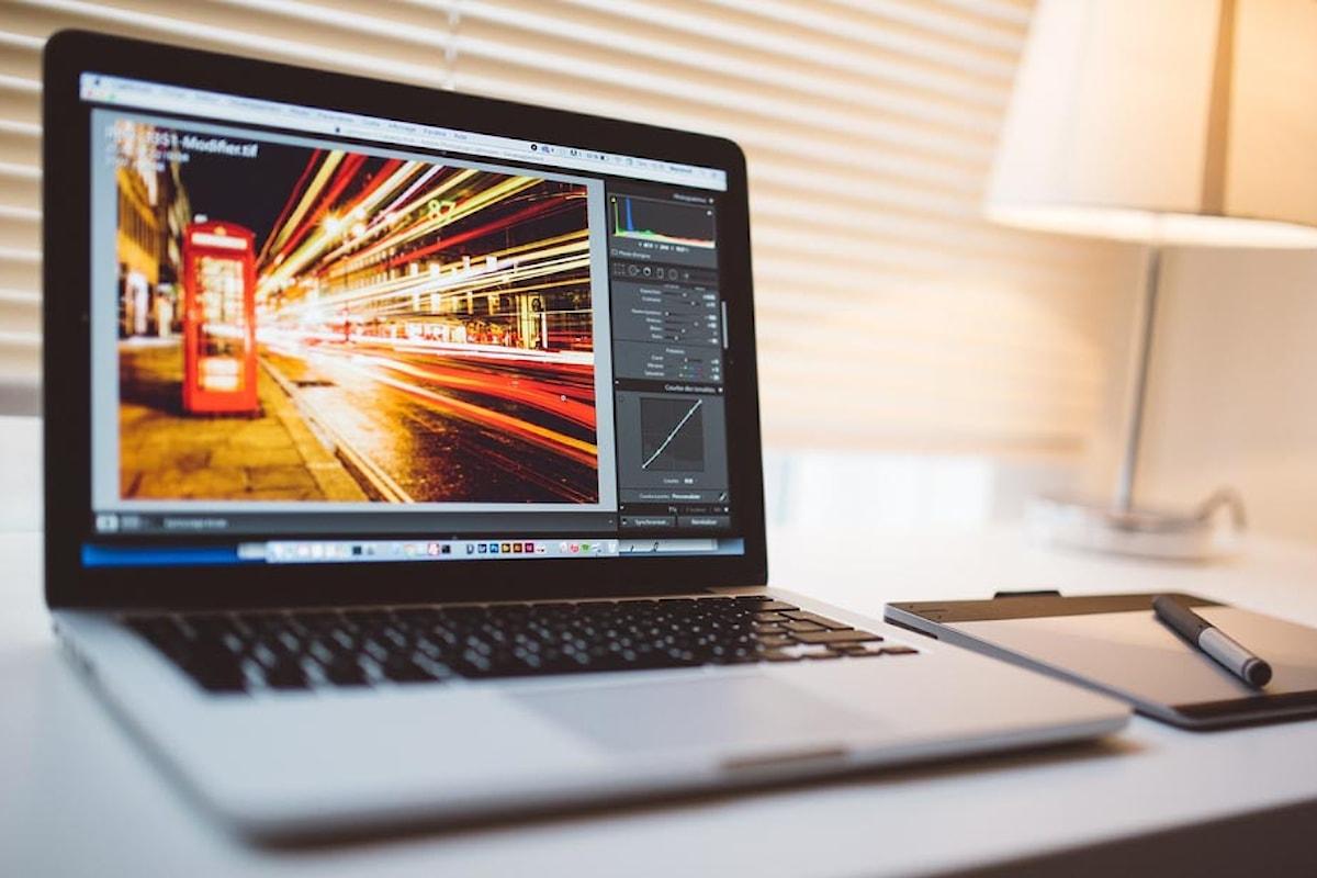 Corso Adobe Lightroom: introduzione ai file raw e jpeg