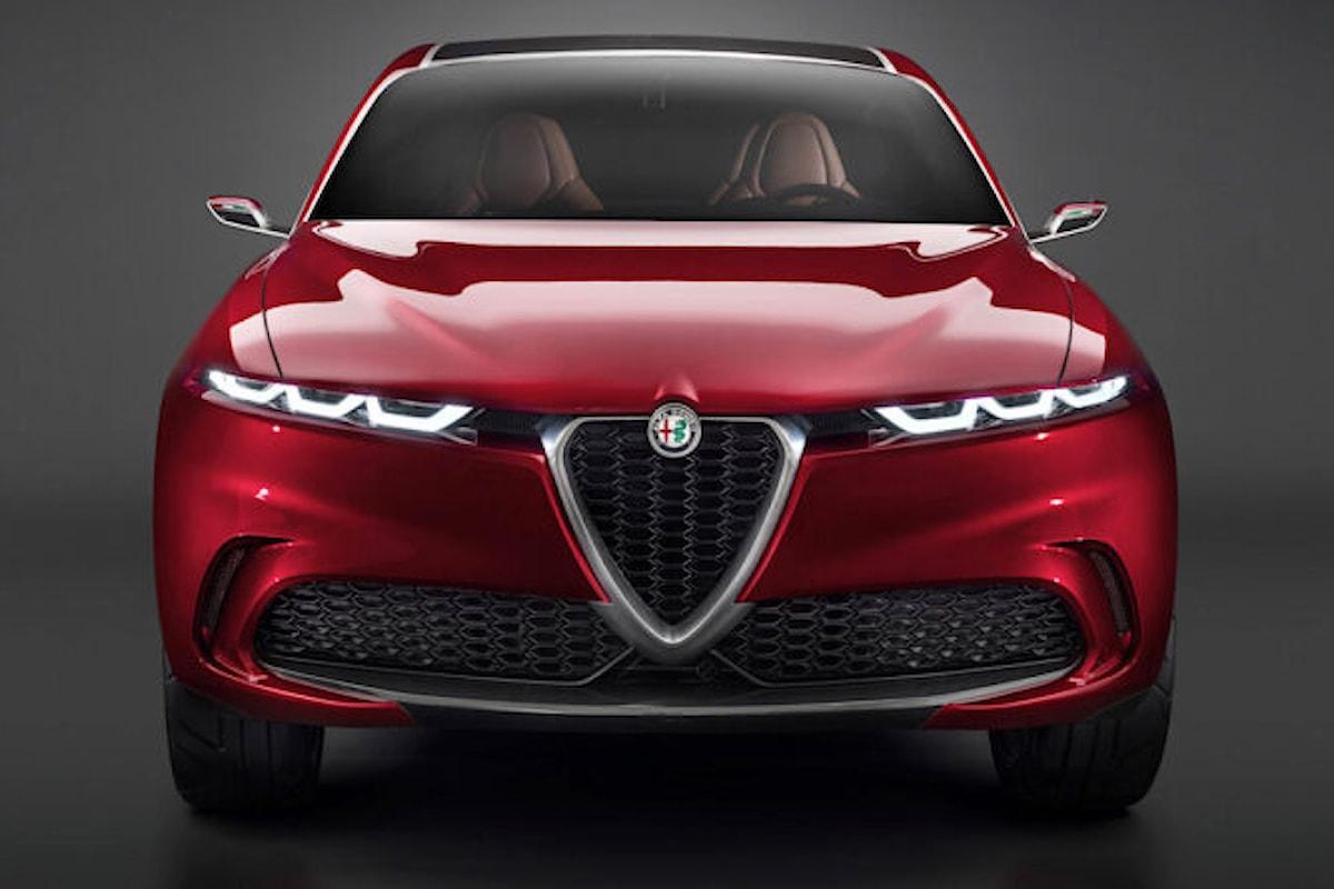 Alfa Romeo Tonale: ora basta, siamo stufi!