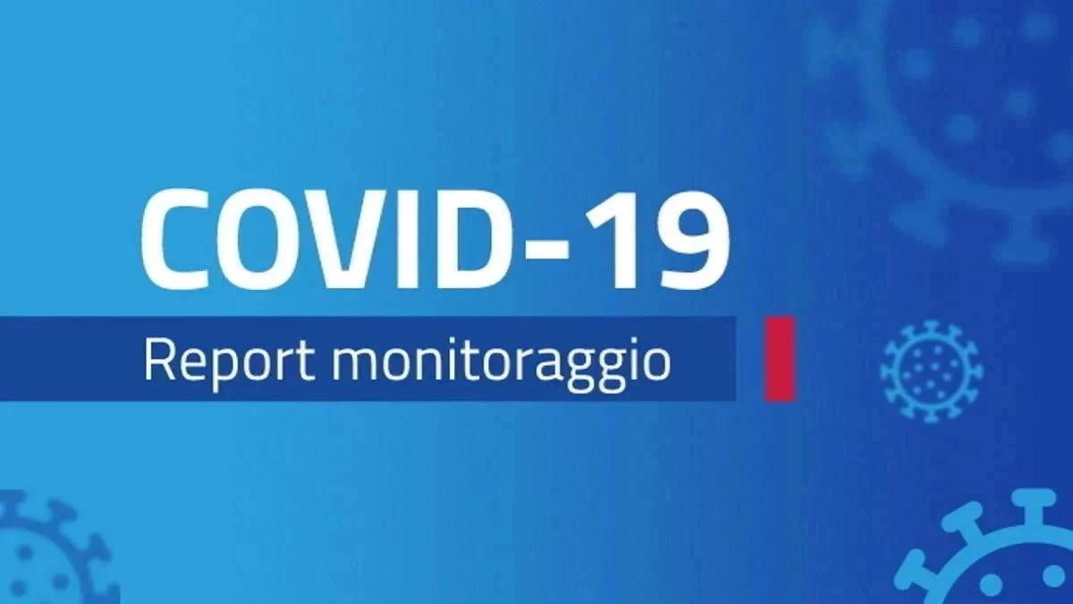 Report monitoraggio Covid dal 15 al 21 febbraio 2021: chiara accelerazione della pandemia