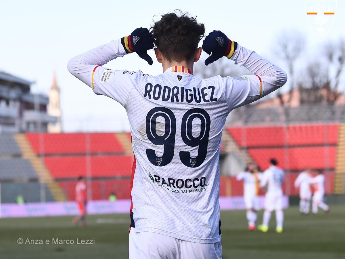 Pablo Rodriguez: una nuova stella?