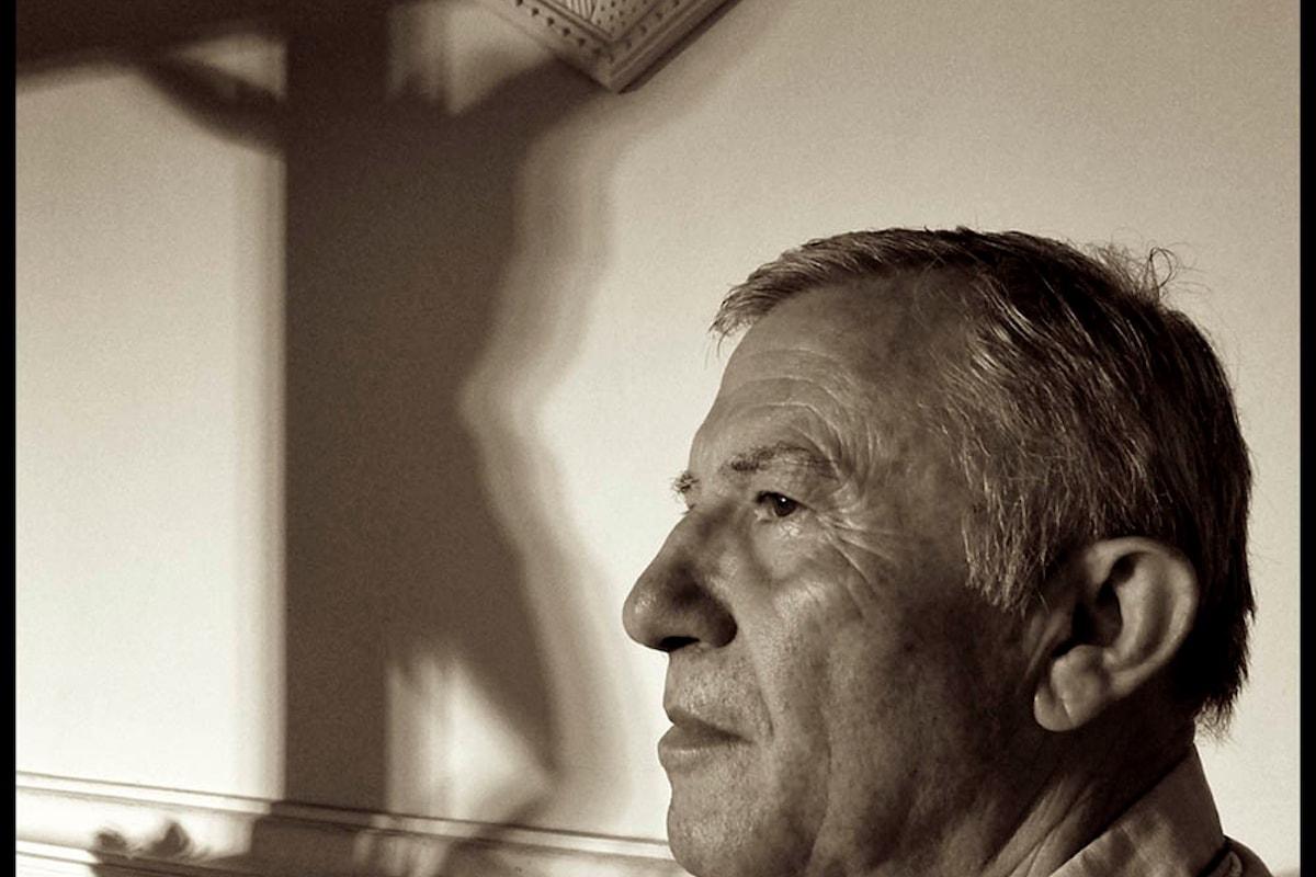 Padre Lorenzo Montecalvo - incontri di Augusto De Luca