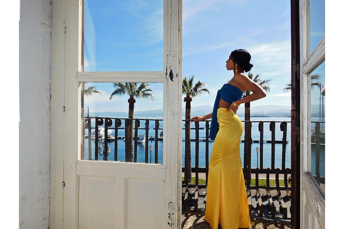 """Milazzo (ME) – Presentata in streaming la collezione """"Lady Sicily"""" di Salvatore Impollino"""