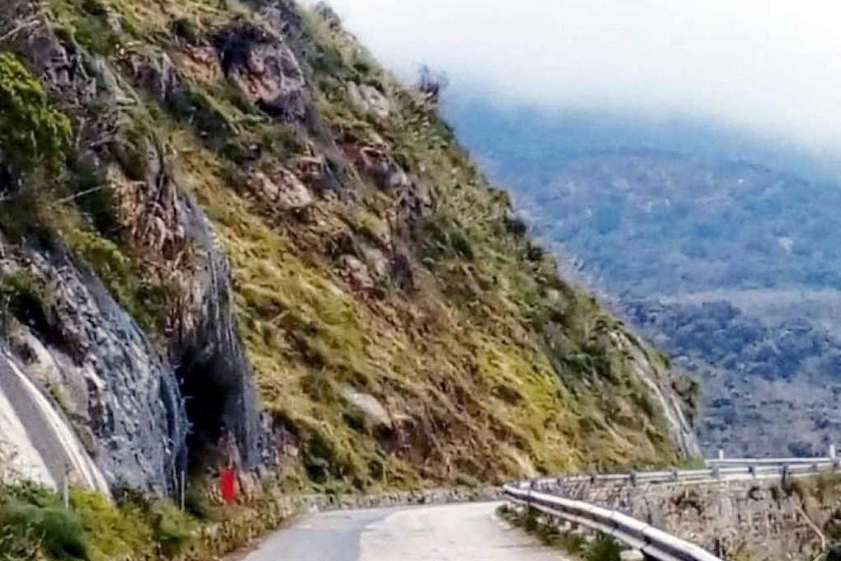 S.P. 9 delle Madonie. Si avvicina il restyling della strada che collega il mare alla montagna